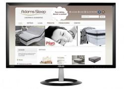 Adams Sleep