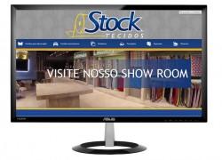 Stock Tecidos
