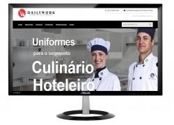 Dailywork Uniformes